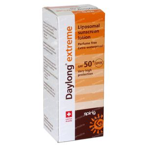 Daylong Extreme Crème Solaire IP50+ 100 ml