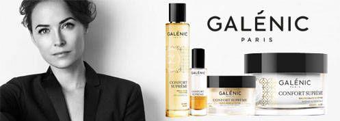 Galénic | Farmaline