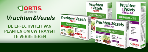 Ortis Vruchten & Vezels