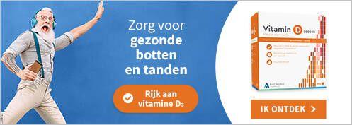 Astel Medica Vitamine D