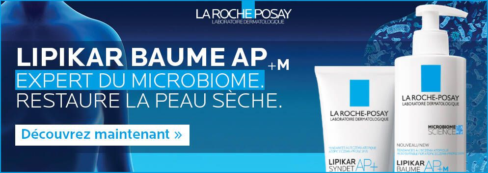 La Roche-Posay - Lipikar