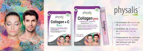 Physalis Collagen
