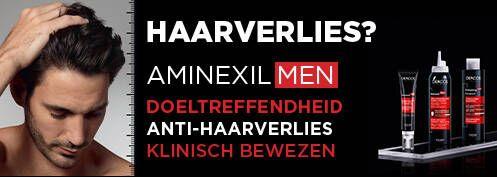 Vichy Aminexil Man