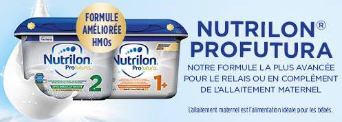 Nutrilon - Profutura   Farmaline.be