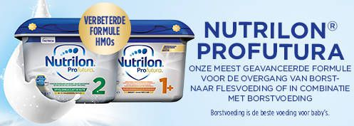 Nutrilon - Profutura | Farmaline.be