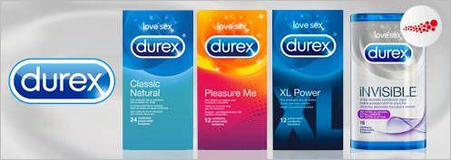 Durex | Farmaline
