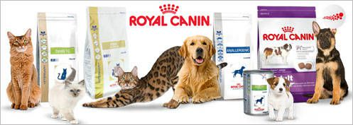 Royal canin | Farmaline