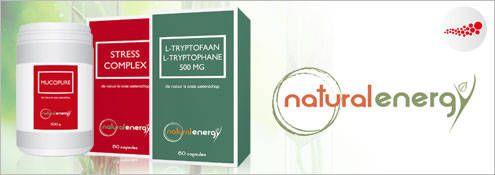 Natural energy | Farmaline
