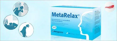Metarelax | Farmaline