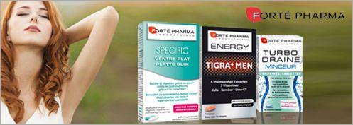 Forté pharma | Farmaline