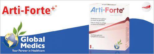 Arti-Forte+ | Farmaline