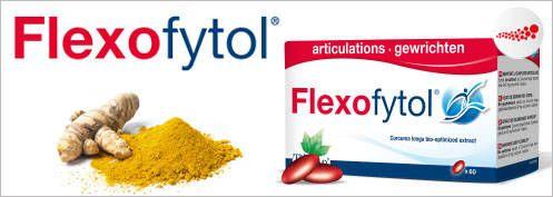 Flexofytol | Farmaline