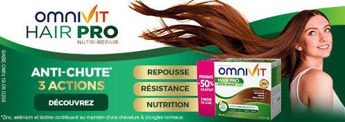 Omnivit Hair Pro