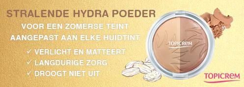 Topicrem hydra+