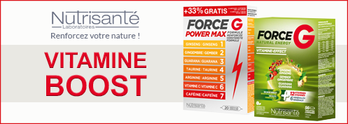 Nutrisan Force G