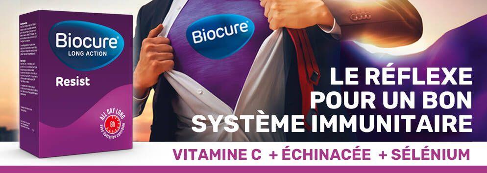 Biocure Resist