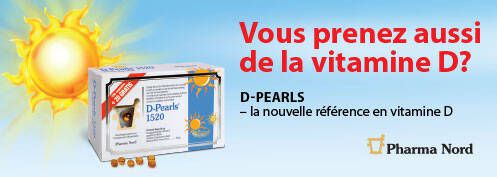 D-Pearls