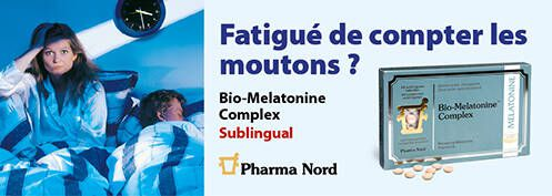 Pharma Nord Bio Melatonine