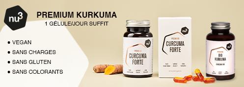 Nu3 Curcuma