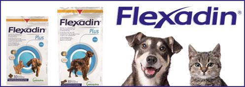 Flexadin | Farmaline.be