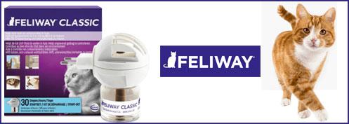 Feliway | Farmaline.be