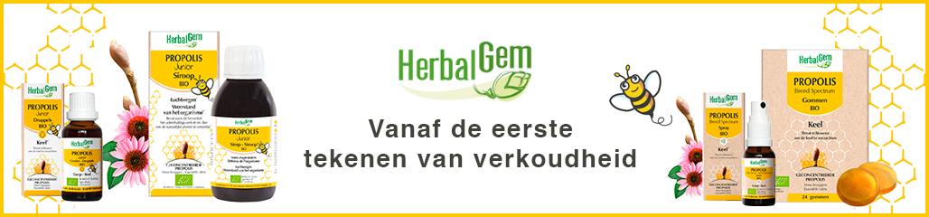 Herbalgem Propolis