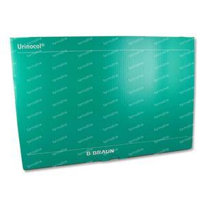 Biotrol Urinocol Sacs Filles - Ecoulement 100 sachets