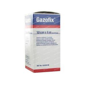 Gazofix 10cm x 4m 1 stuk