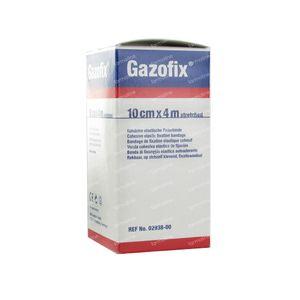 Gazofix 10cm x 4m 1 St