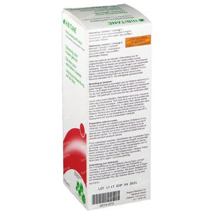 Hibitane Plus Teinture 500 ml