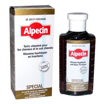 Alpecin Special 200 ml lotion