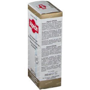Alpecin Special 200 ml lotion