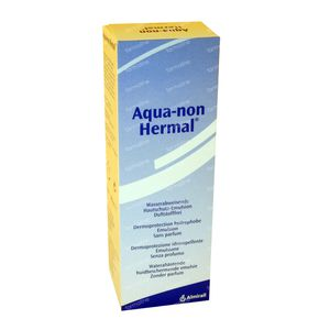 Aqua Non Hermal 100 ml emulsion
