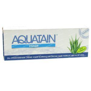 Aquatain Hydra Visage 50 g crème