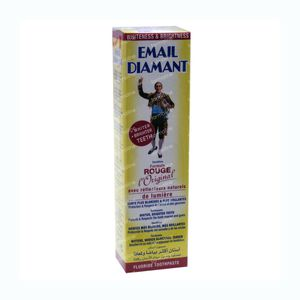 Email Diamant Rouge Dentifrice 50 ml