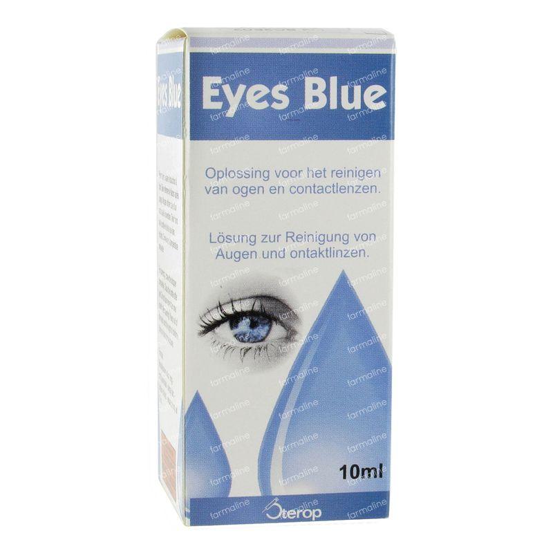 Eyes Blue Azure Collyre 1 item order online.
