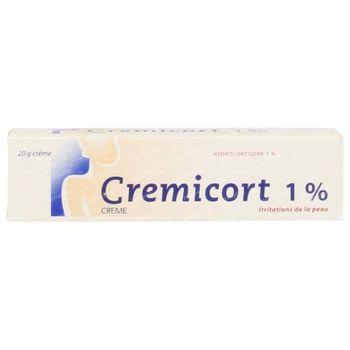 Cremicort 20 g crème