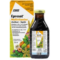 Salus Epresat Multivitamine Elixir 250 ml