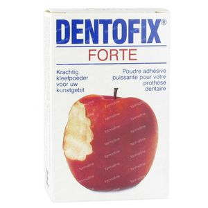 Dentofix Fort 25 g Polvere