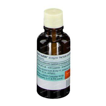 Daktarin®Tinctuur - Tegen Nagelschimmel 30 ml