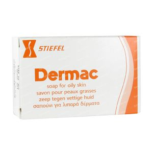 Dermac Toilet Block Oily Skin 100 g