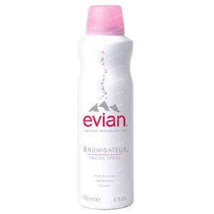 Evian Verstuiver 150 ml