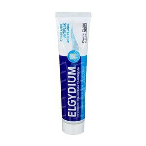 Elgydium Dentifrice Anti-Plaque 75 ml