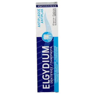 Elgydium Zahnpasta Anti-Zahnbelag 75 ml