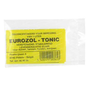 Eurozol Tonic 1 l