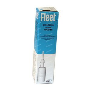 Fleet Enema Kind 66 ml