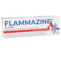 Flammazine 50 g crème