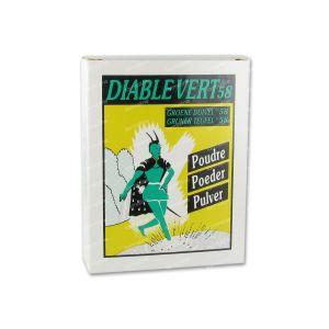 Diable Vert 58 Powder Feets 70 g