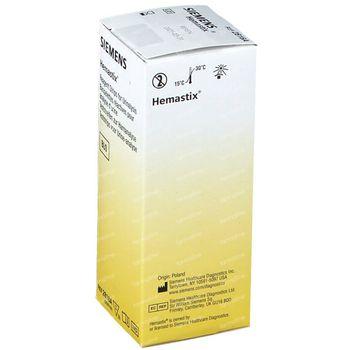 Hemastix 50 Strips 50 st