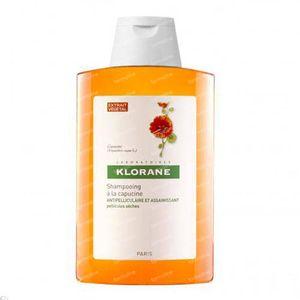 Klorane Anti-Roos Shampoo Met Oost-Indische Kers 200 ml